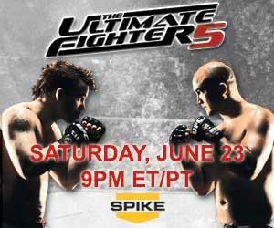 Ultimate Fighter 5