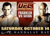 UFC 64 UNSTOPPABLE