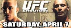UFC 69 SHOOTOUT