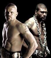 UFC 71 Winners