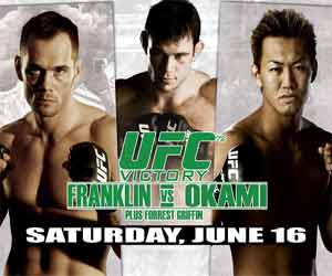 UFC 72 VICTORY