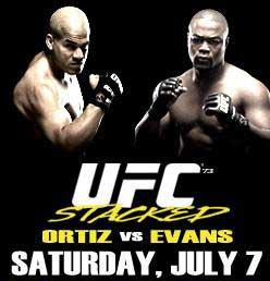 UFC 73