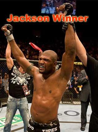 UFC 75 Winner