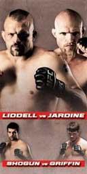 UFC 76 KNOCKOUT