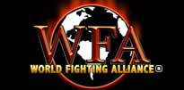 World Fighting Alliance WFA