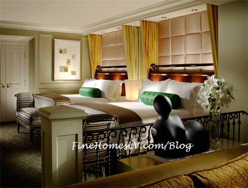 The Venetian Las Vegas Bella Suite