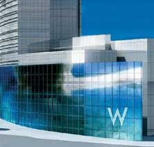 W Las Vegas Residences