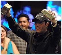 Jamie Gold Wins World Series Of Poker