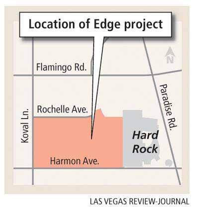 Edge Las Vegas